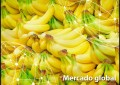 Resumen del mercado global de la banana