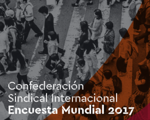 Encuesta Mundial CSI 2017