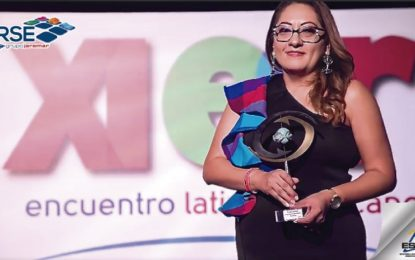 Premio a la INJUSTICIA LABORAL